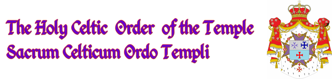 Holy Celtic Order of the Temple